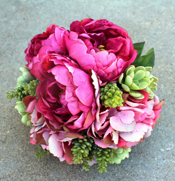 ARTIFICIAL FLOWERS – STYLE 1