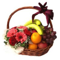 Ivy Lane Flowers & Gifts - Sunshine Coast University Hospital - Hampers