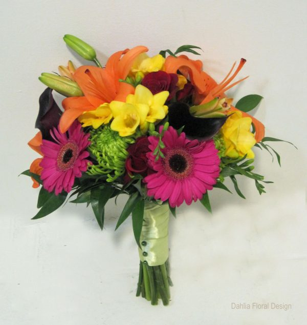 Ivy Lane Flowers & Gifts - Brighten Your Day