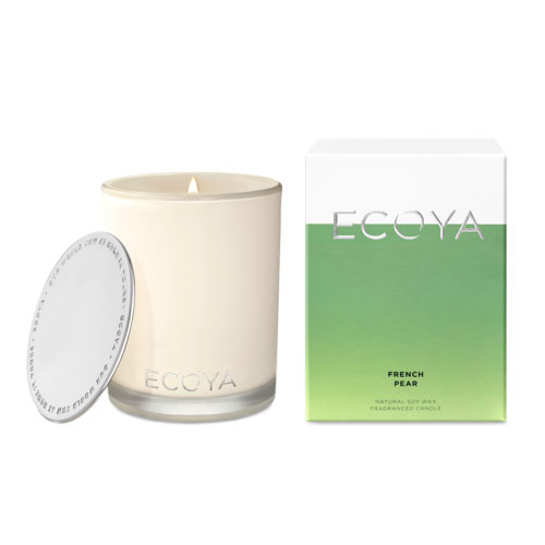 CANDLE – FRENCH PEAR