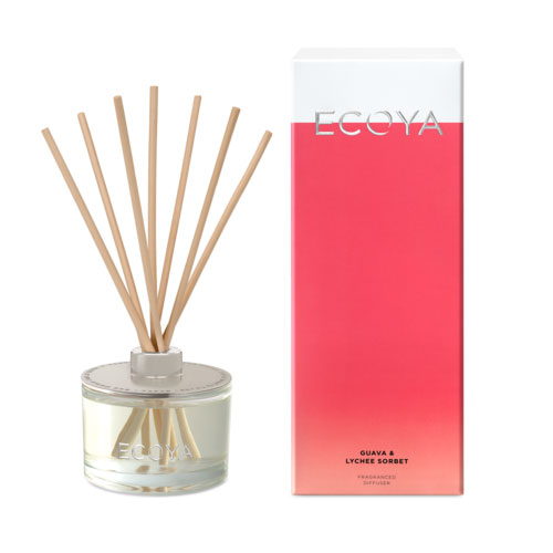 DIFFUSER – GUAVA AND LYCHEE SORBET